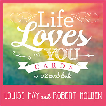 LIFE LOVE YOU CARDS